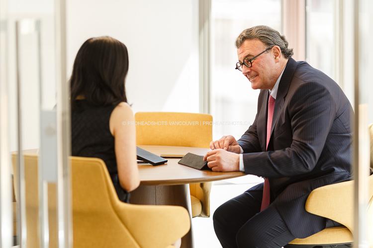 corporate photos for executives