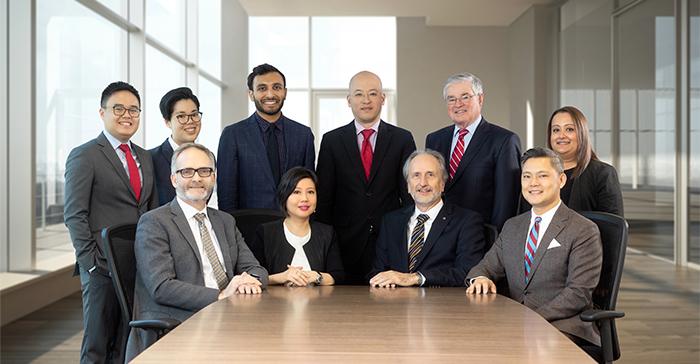 law team photoshopped