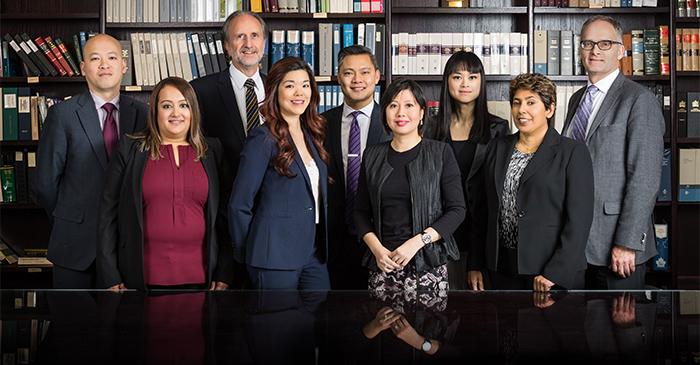 law team photos