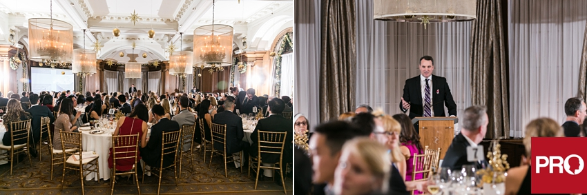 vancouver corporate event photography